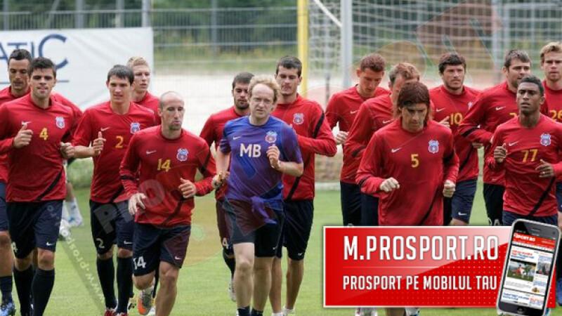 Steaua ProSport