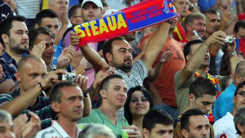 fani Steaua