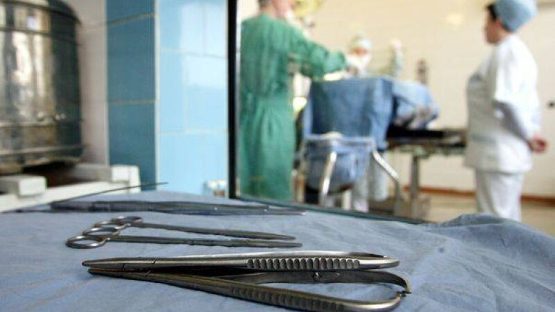 infectie spital