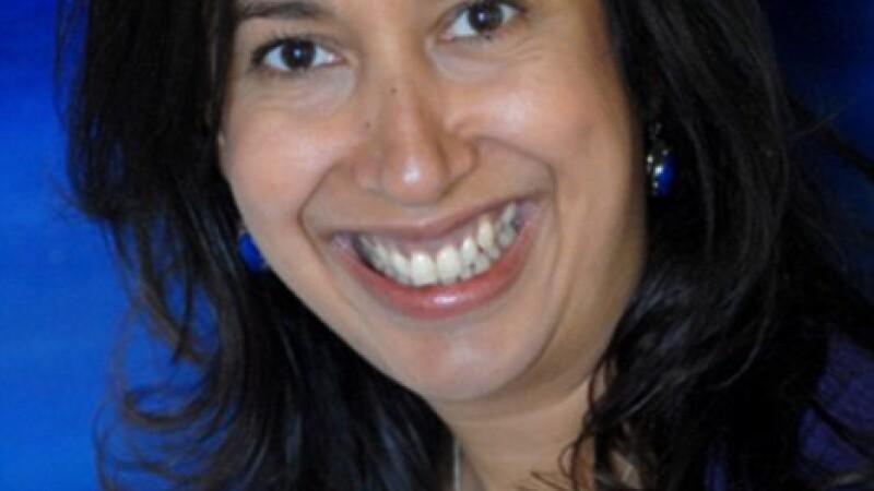 Anita Chakra Burtty