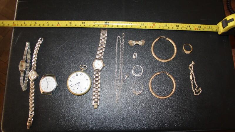bijuterii furate