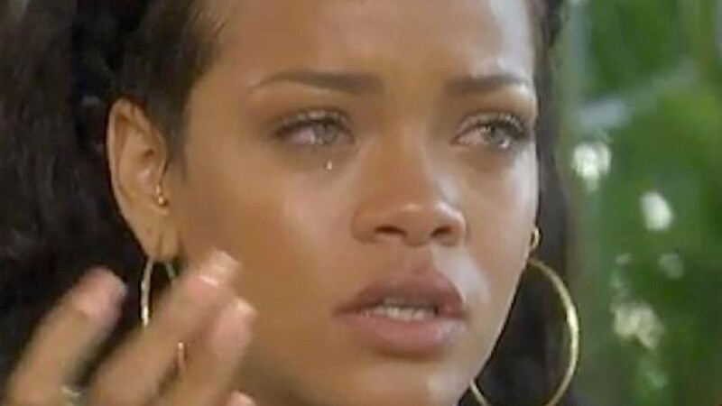 Rihanna - Oprah