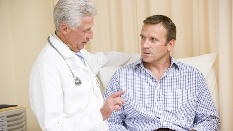 Medic si pacient