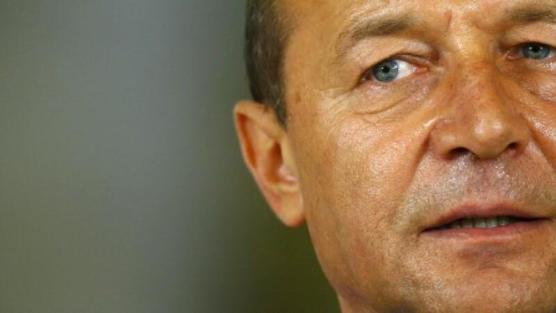 Basescu sesizeaza CC in legatura cu Memorandumul de intelegere cu The Rompetrol Group N.V.