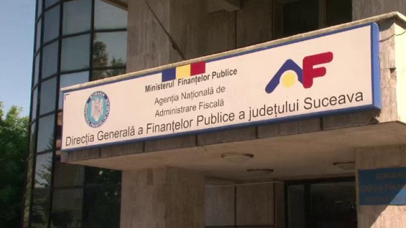 O angajata ANAF din Suceava ar fi incercat sa se sinucida, dupa ce a aflat ca va fi concediata