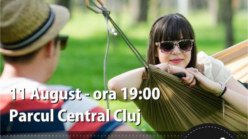 Jazz in the Park revine la Cluj, pentru prieteni