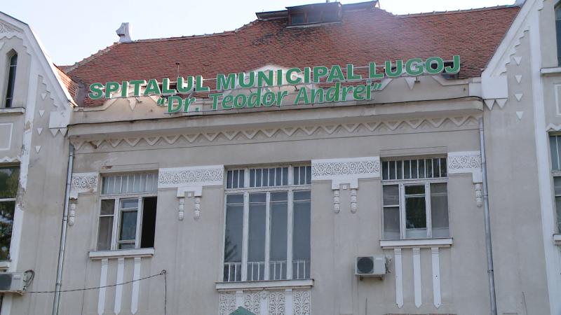 Spital Municipal Lugoj, Timis