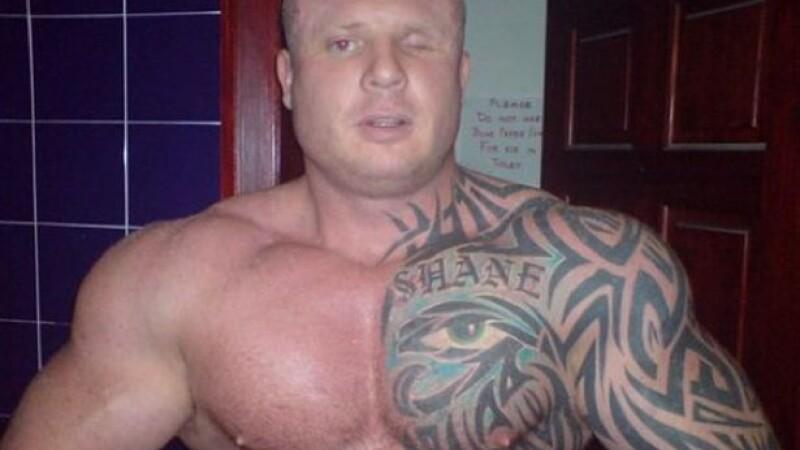 Shane Knowles