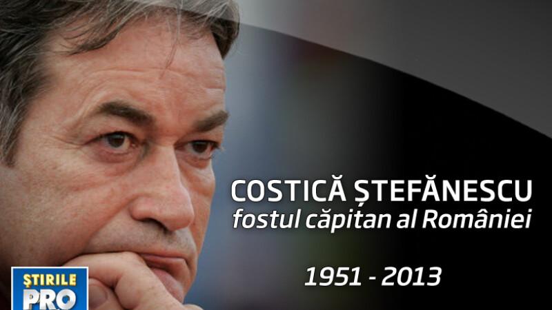 Costica Stefanescu
