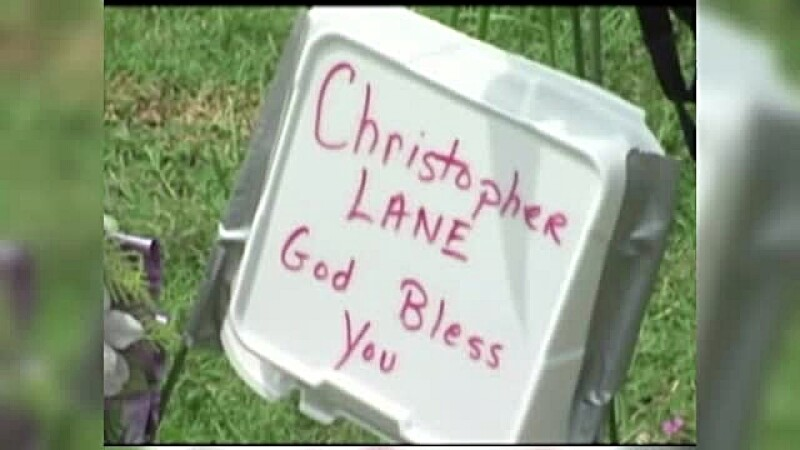 Christopher Lane