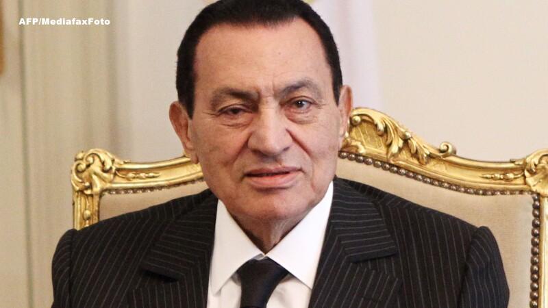 Patru oameni au murit in noi manifestatii la Cairo, la trei ani de la revolta anti-Mubarak