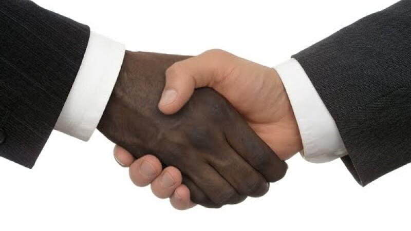 egalitate intre rase