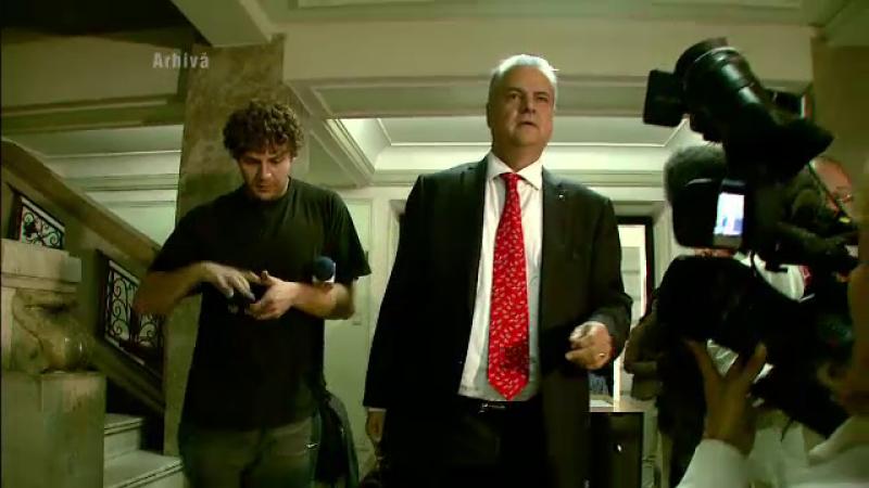 Adrian Nastase la tribunal
