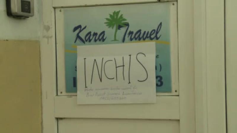 agentie turism