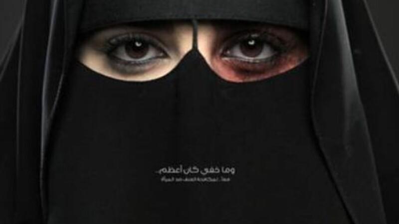 Arabia Saudita a adoptat pentru prima data in istorie o lege impotriva violentei domestice