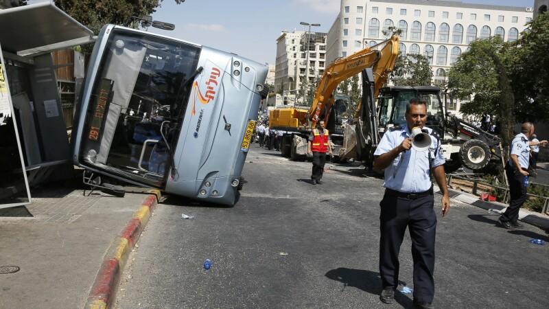 israel atac terorist