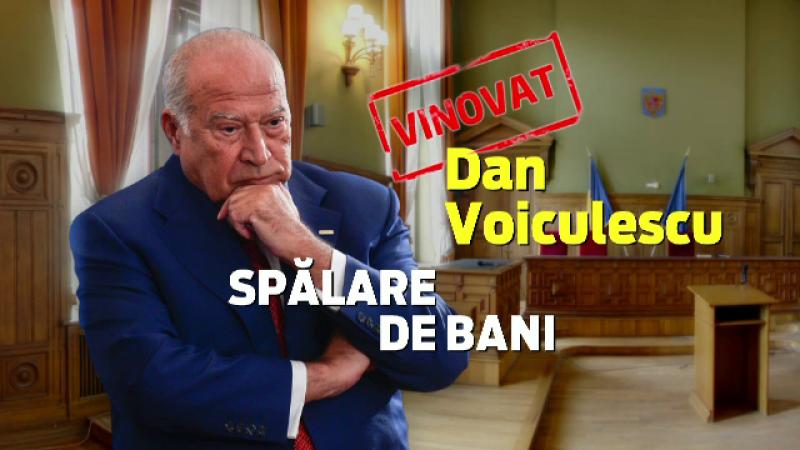 Dan Voiculescu