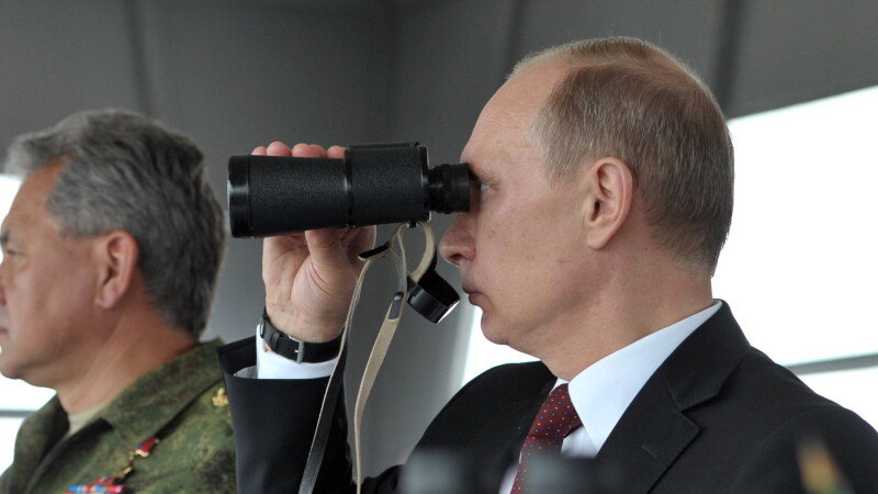 Criza in Ucraina. Oficial guvernamental britanic: Rusia a trimis 4.000-5.000 de militari in estul Ucrainei