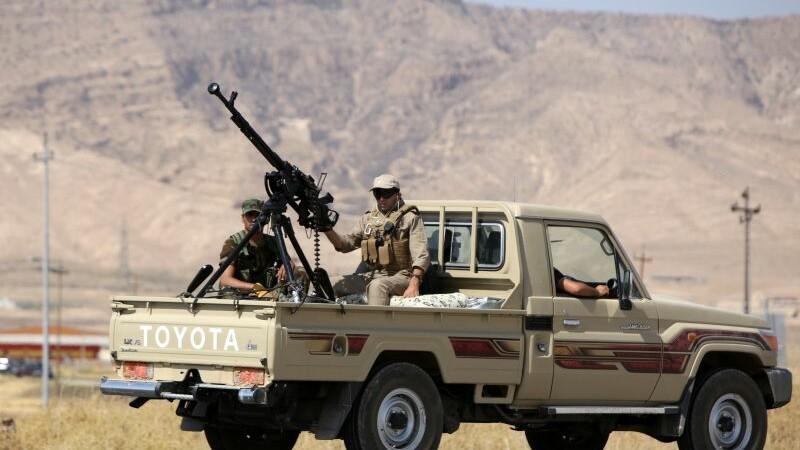soldati irak
