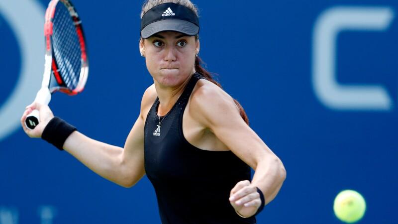 Sorana Cirstea este a patra romanca din turul doi de la US Open. Sportiva a facut cel mai bun meci din 2014