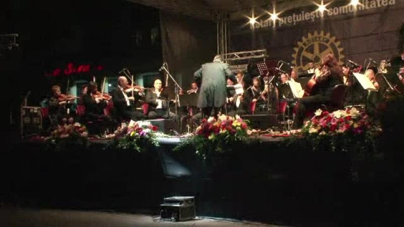 Muzica simfonica
