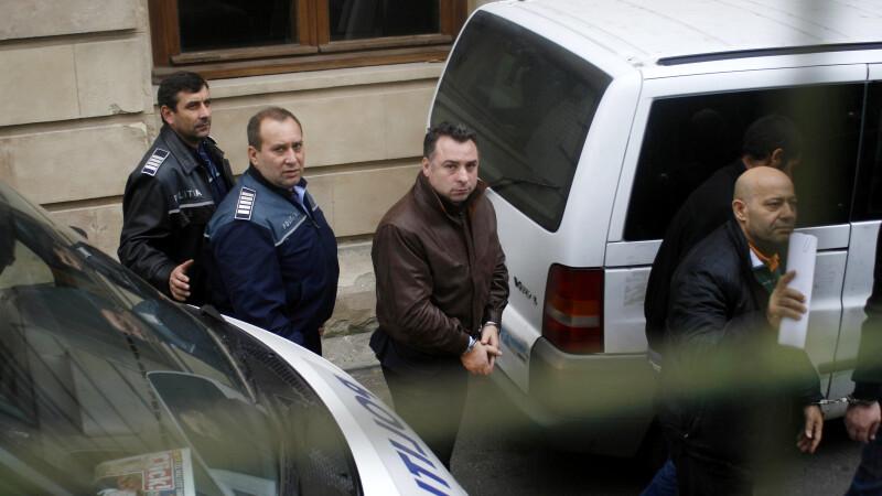 Primar Nicolae Matei