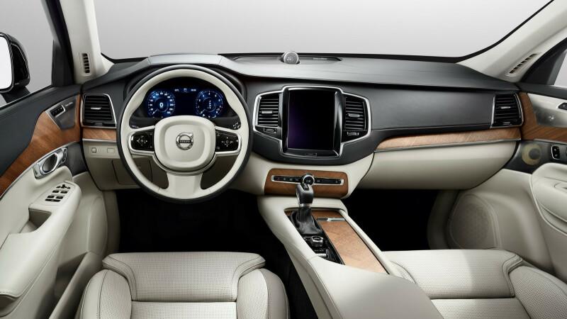 Volvo XC90 - 10