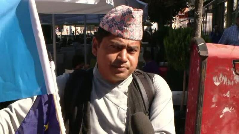 profesor Nepal