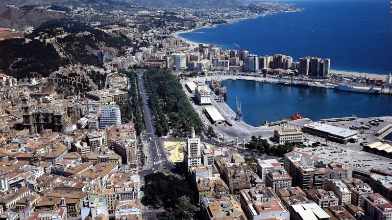 Malaga, Spania - GETTY