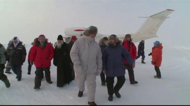 De ce vrea Putin sa puna mana pe 1,2 milioane de km patrati din Arctica. Moscova a cerut ONU sa fie declarat teritoriu rus