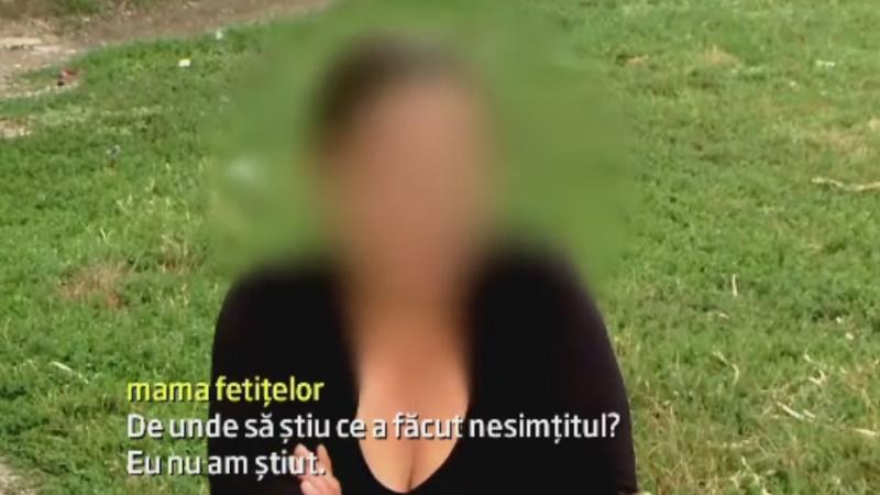 mama fete abuzate iasi