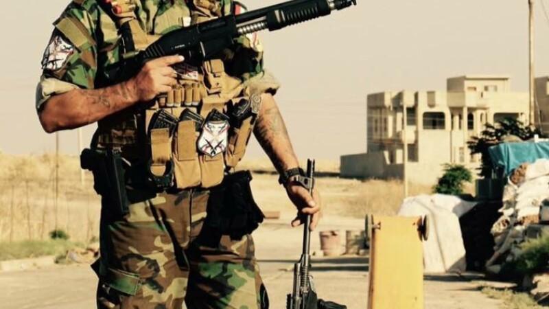 bunic ISIS