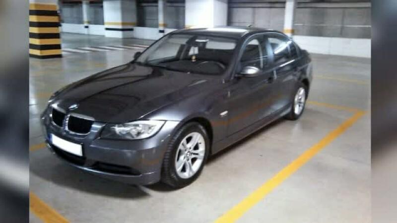 BMW furat