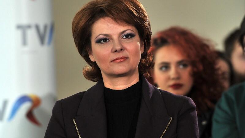 Olguta Vasilescu - AGERPRES