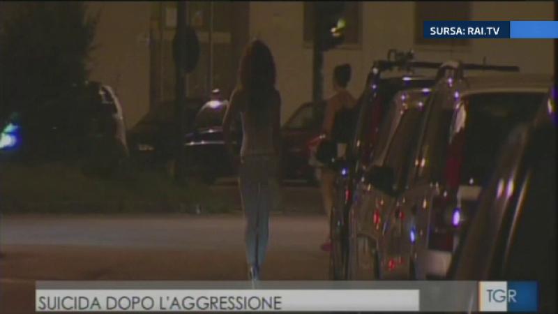 prostituata italia