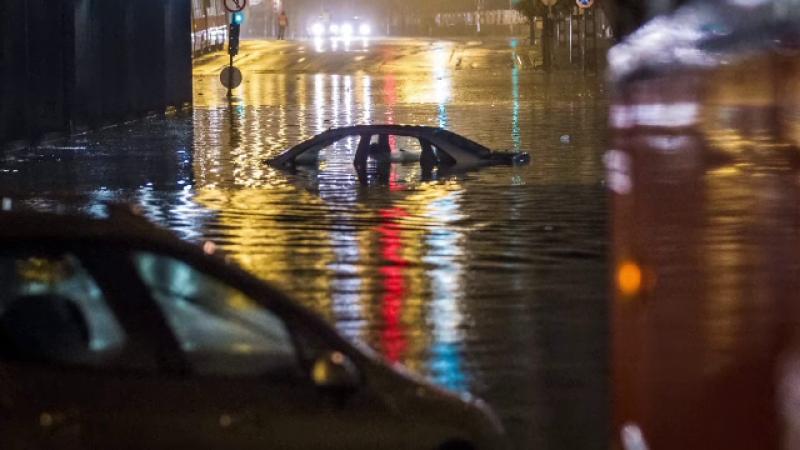 inundatii Ungaria - stiri