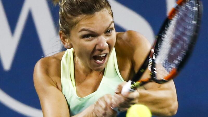 Anuntul facut de Simona Halep inainte de semifinala cu Jelena Jankovic, la Cincinnati: \
