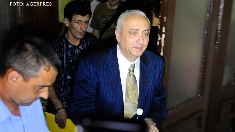 Silviu Ionescu, fostul consul al Romaniei la Singapore