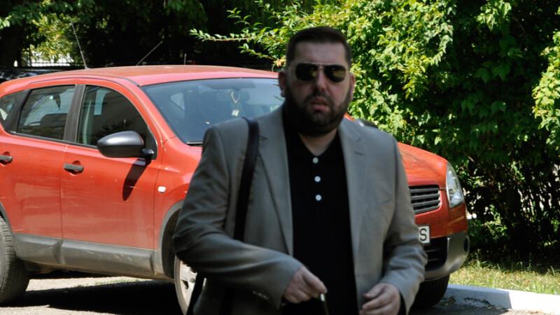 Cristinel Toader, fostul sef al Politie Ploiesti