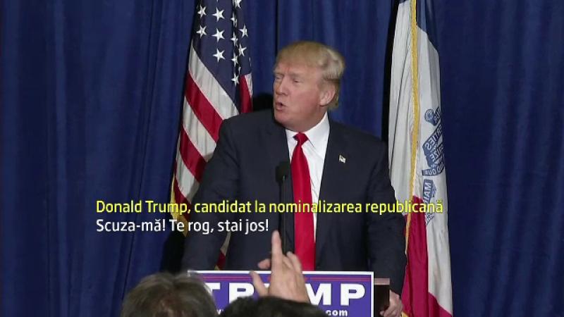 donald trump scandal
