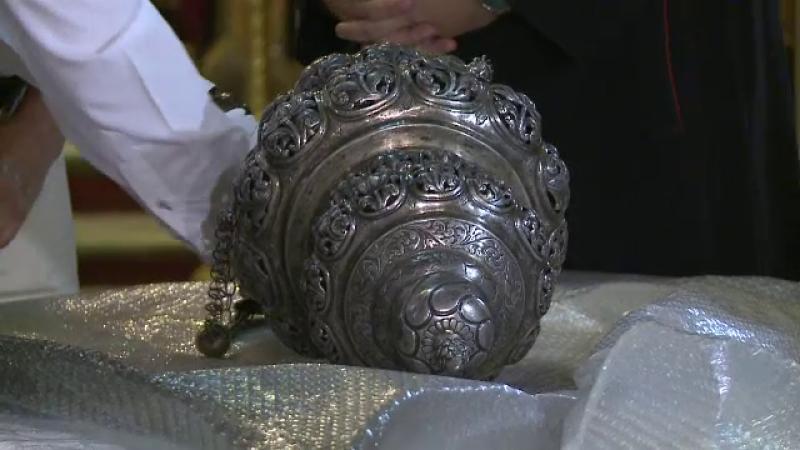 candela Brancoveanu