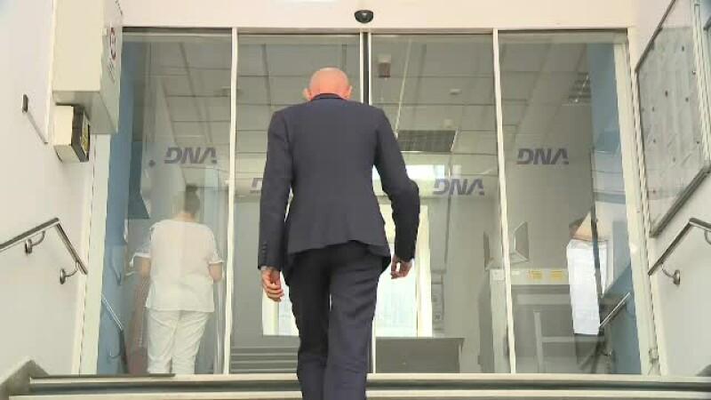 Bogdan Olteanu la DNA - Pro TV