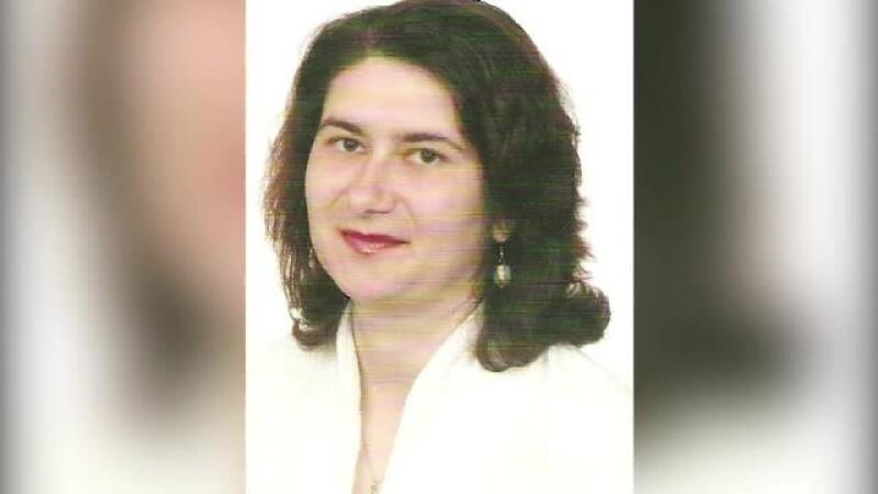 Profesoara Adriana Popa