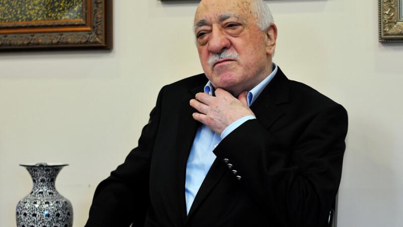 Mandat de arestare pe numele lui Fethullah Gulen, în legătură cu asasinarea ambasadorului rus la Ankara