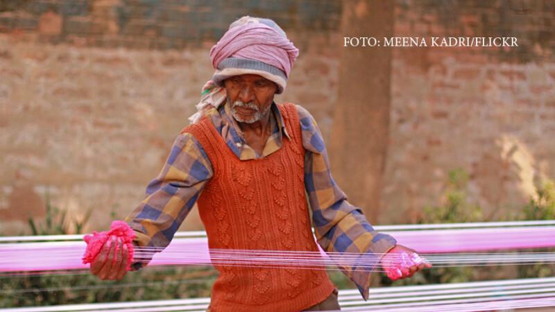 indian care fabrica un zmeu manja