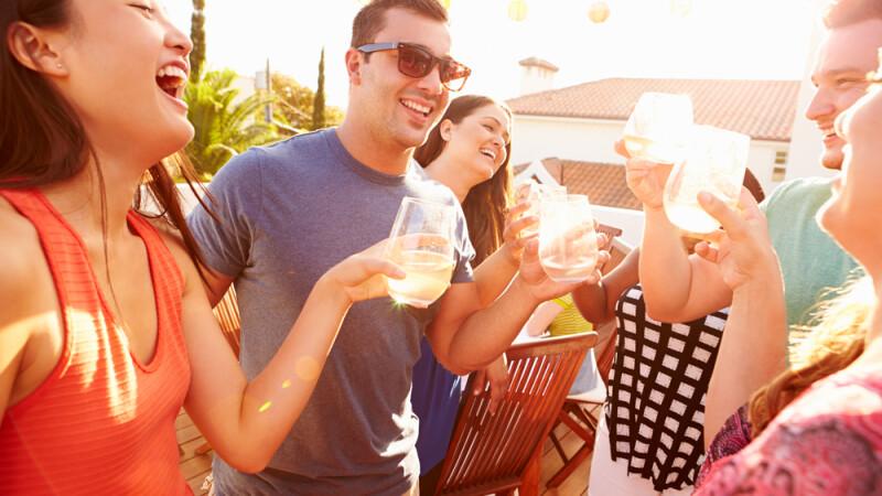We Like Weekends. Acestea sunt evenimentele cool din weekend-ul 19 - 21 august 2016 la care poti sa participi