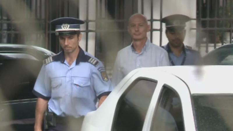 Bogdan Olteanu ramane in arest preventiv inca 30 de zile. De unde sustine ca a avut bani pentru vila de la Ghermanesti