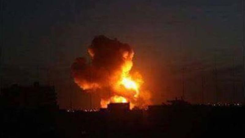 atac in Somalia