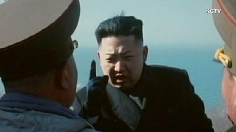 Mesajul Coreei de Nord pentru Barack Obama.