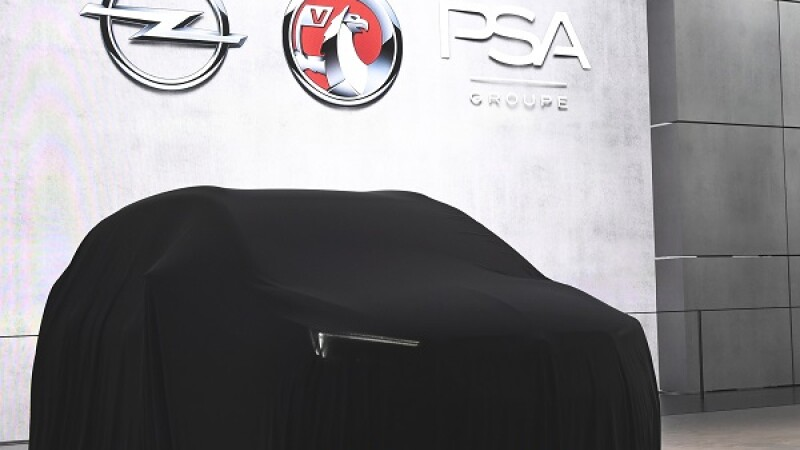 Opel, PSA - AFP/Getty